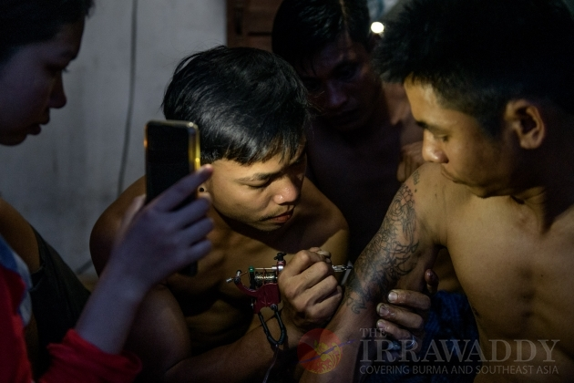 COVID 19: Uncertainty and Distress in Migrant Workers Behind Thailand Lockdown.