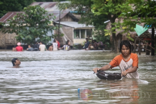 Bago Flood