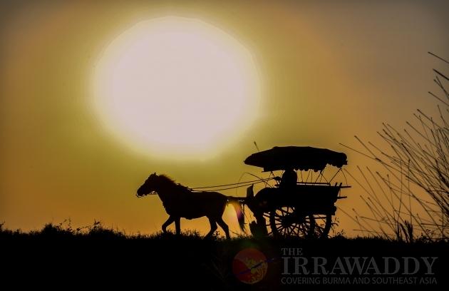 Horse-Drawn Transit
