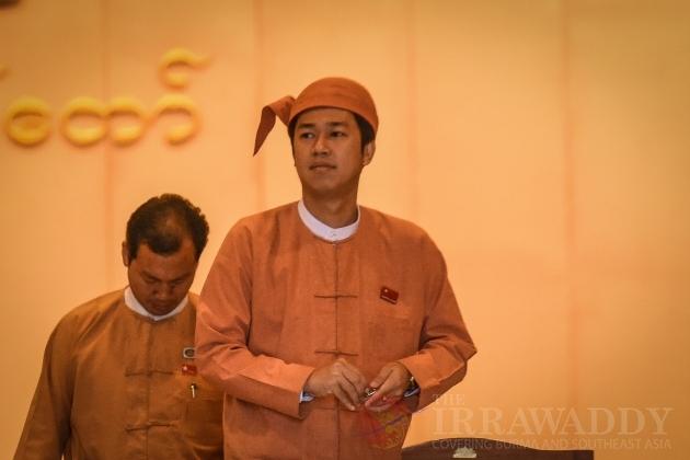 Dr. Soe Moe Thu