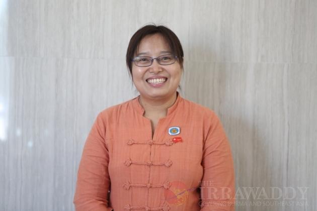 Daw Zin Mar Aung