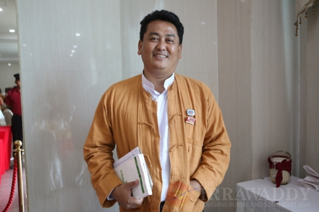 U Lwin Ko Latt – The Irrawaddy