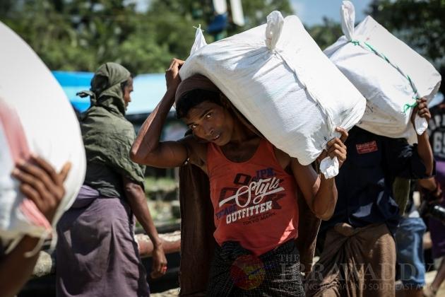 Maungdaw