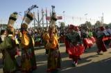 08-01-11 Kachin Manaw Festival