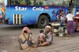 19-02-11 In a country with little or no welfare for the disadvantaged, some are forced to beg on the street to survive