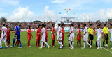 Myanmar Football Team, Oman Football Tteam
