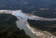Myitsone Dam in Kachin State