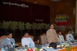 Myanmar Ministers, Journal