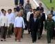 Tin Aung Myint Oo trip to China
