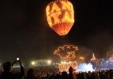 Taunggyi Hot-air balloon Festival