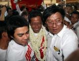 Political Prisoners Released on 13 Jan 2012