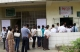 Polling Station in Dagon Myothit, 1 Apr 2012, Yangon, Myanmar.