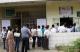 Polling Station in Dagon Myothit, 1 Apr 2012, Yangon, Myanmar.
