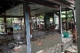Refugee camp (a Monastery) and damaged buildings in Sittwe, Rakhine State, Sunday, June.17, 2012.