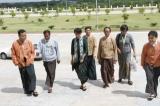 Daw Suu at the Naypyidaw Parilament