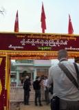 01-04-12 PHOTO - Kyaw Zwa Moe Burma- NLD party election campaign.