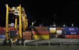23-08-12 Port scene - PHOTO - Jpaing