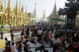 30-10-12 - Buddhist festival - PHOTO Khin Maung Win