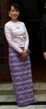 05-01-12 - DASSK - PHOTO - Khin Maung Win Daw Aung San Suu Kyi