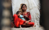 28-10-12  Islamic IDP people in Rakhine State