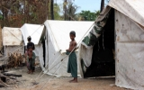 28-10-12  Islamic IDP people in Rakhine State