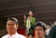 Daw Aung San Suu Kyi visits Pyin Oo Lwin on Sunday, June.9, 2013.