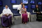 Daw Aung San Suu Kyi at World Economic Forum June.6, 2013.