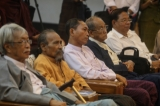 10th anniversary of U Kyi Maung's death at Royal Rose in Shwe Gone Tine Township, Yangon on 19th August.