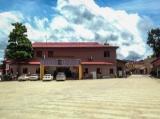 Casino hall at  Mong La in East Shan State. ( Photo - Nang Seng Nom / The Irrawaddy)