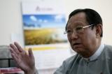 Deputy Chairman, Kanbawza Bank (KBZ), Myanmar.
