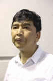 Paw Oo Tun; better known by his alias Min Ko Naing,  is the President of Universities Student Union of Burma and a leading democracy activist and dissident. (Photo - JPaing)