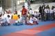 The 1st Takuya Taniyama Karatedo Championship held on Jan 23-24, 2016 at Aung San National Stadium  in Mingalartaungnyunt Township, Rangoon. (Photo: Myo Min Soe/The Irrawaddy)