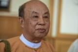 Thu Thu Hein. Photo - JPaing / The Irrawaddy