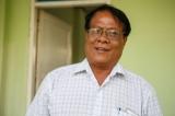 Dr Myint Naing. Photo - Myo Min Soe / The Irrawaddy