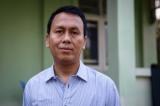 Phyo Min Thein. Photo - Myo Min Soe / The Irrawaddy