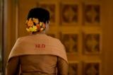 First lady Daw Su Su Lwin enter Parliament in March 30, 2016. (Photo - JPaing/ The Irrawaddy)