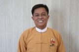 U Kyaw Kyaw Oo