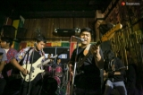 A show which include youth bands was held at Joint Bar on 7th, June, 2018.