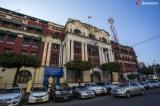 Colonial heritage buildings in Yangon seen in Feb, 2019.   Photo - Htet Wai/ Irrawaddy