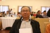 Padoh Kwe Htoo Win  Photo - Irrawaddy