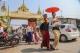 2018 Mandalay Thingyan  Photo - Zaw Zaw/ Irrawaddy
