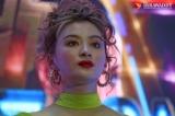Reflection Red Carpet Show,Red Carpet Show,Reflection,Tun Eaindra Bo,Eaindra Kyaw Zin,Wutt Hmone Shwe Yee,Awng Sai,Lu Min, 5.5.2018,Htet Wai,Thamata Cinema,Yangon.  Photo-Htet Wai/Irrawaddy