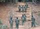 Arakan Army(AA) soilders were seen at their headquarter from Kachin State on April, 2019.  Photo - Nang Lwin Hnin Pwint/ Irrawaddy