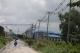 Transmission tower  Photo - Irrawaddy