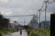 Transmission tower  Photo - Irrawaddy