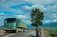 Mandalay-Muse road.  Photo - Zaw Zaw/ Irrawaddy