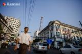 (Photos: Aung Kyaw Htet / The Irrawaddy)