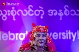 (Photos: Aung Kyaw Htet / The Irrawaddy)