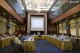 NRPC hosts a meeting concern with Humanitarian Assistance for Rakhine state on June 22, 2019.  Photo - Htet Wai/ Irrawaddy